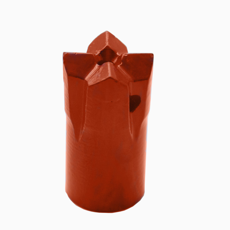 Tapered Bit-Tapered cross bit
