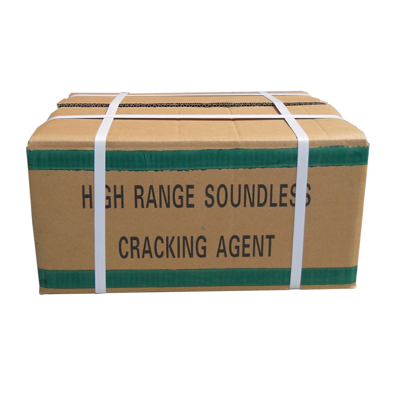High Range Soundless Cracking Agent